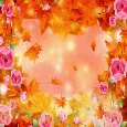 A Happy Autumn...