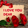 My Love For You Is...
