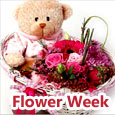 Home : Events : Flower Week 2018 [Sep 16 - 22] - A Little Wish From Me To You...