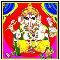 Ganesh Aarti.