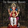 Happy Ganesh Utsav.
