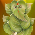 Ganesh Chaturthi Brings Happiness.