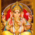 Ganesh Chaturthi Blessings!