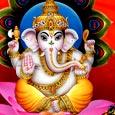 Ganesh Chaturthi Wishes To You!