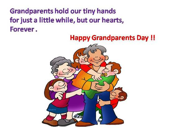 Express Ur Love For Your Dear Grandpa.