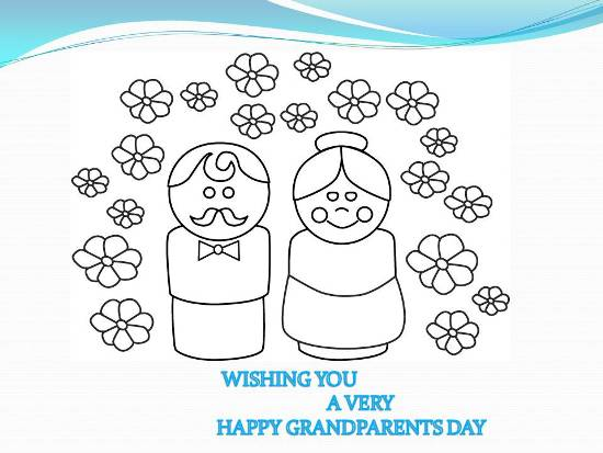 Express Ur Love For Your Grandparents.