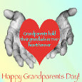 Grandparents Love...