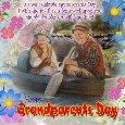 My Granparents Day Ecard.