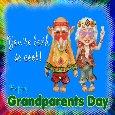 Cool Grandparents.