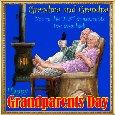 The Best Grandparents...