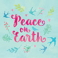 Home : Events : International Peace Day 2019 [Sep 21] - Peace On Earth.