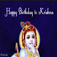 Birthday Of Lord Krishna...