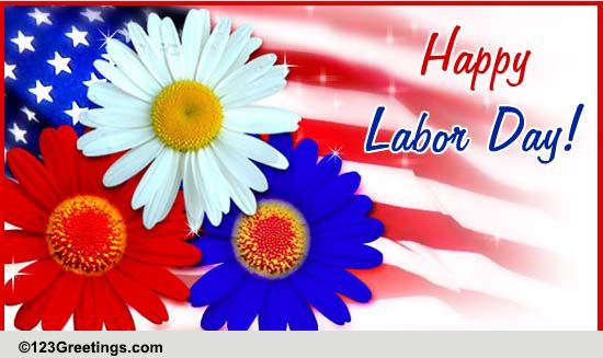 wish happy labor day  free happy labor day ecards