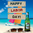 Happy Moments On Labor Day...