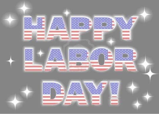 Share Labor Day Wishes!