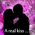 A Kiss Can Make Me Yours!