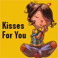Hugs N Kisses For You!