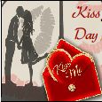 Home : Events : Kiss Day 2019 [Feb 13] - Kiss Me As You Like!