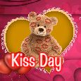 Home : Events : Kiss Day 2019 [Feb 13] - Wishing To Be Kissed!