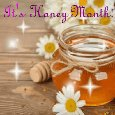 Home : Events : Honey Month 2019 [September] - It's Honey Month!