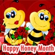 Home : Events : Honey Month 2020 [September] - Life Without You Honey!