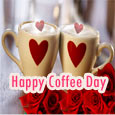 Home : Events : National Coffee Day 2020 [Sep 29] - Special Coffee With Me!