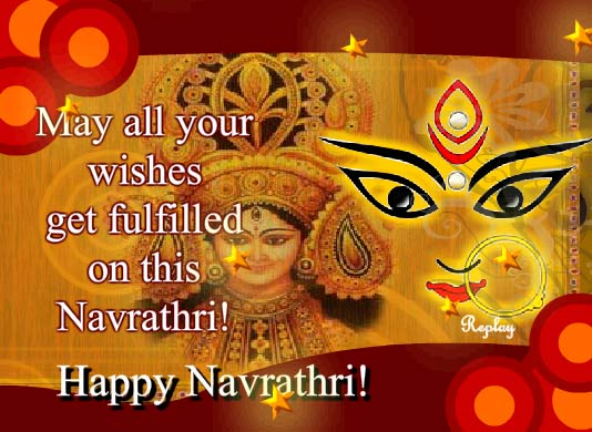 Happy navratri wishes free navratri ecards greeting cards 123 happy navratri wishes free navratri ecards greeting cards 123 greetings m4hsunfo