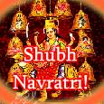 Home : Events : Navratri 2020 [Oct 17 - 25] - Happy Navratri Wishes To You!