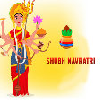 Subh Navratri Wishes For You...