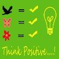 Think Bright.