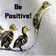 Be Positive Always!