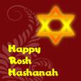 Happy Rosh Hashanah My Friend.