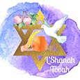 Warmest Wishes On Rosh Hashanah.