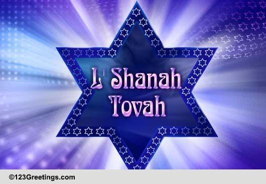 Resultado de imagen para imagenes del año judio con mensajes