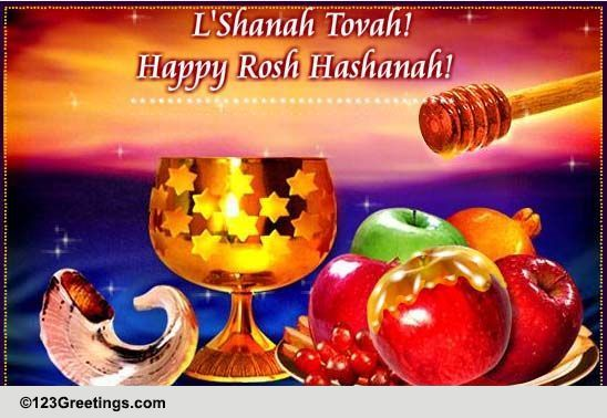 Wishes for rosh hashanah free wishes ecards greeting cards 123