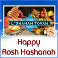 Happy And Peaceful Rosh Hashanah!