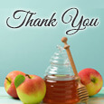 Thank U! For Blessing On Rosh Hashanah.