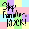 Home : Events : Stepfamily Day 2019 [Sep 16] - Stepfamilies Rock!