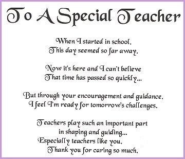Wishes On Teachers' Day.