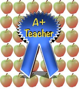 A+ Teacher.