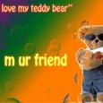 Teddy, Teddy...