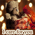 I Care For You.