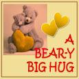 Beary Big Hug.