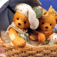 Love, Happiness And Joy On Teddy Bear Day.