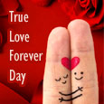 Home : Events : True Love Forever Day 2020 [Aug 16] - I Love The Way When You Hug Me...