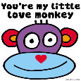 Love Monkey.