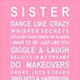 Sisters - The Things We Do!