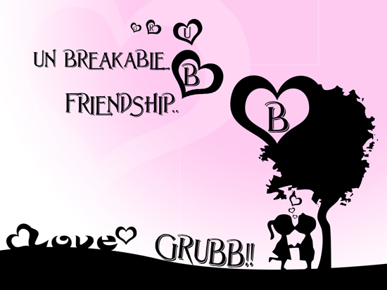 Grubb... Free Best Friends eCards, Greeting Cards | 123 ...