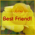 Home : Friendship : Best Friends - You Are The Best!
