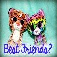 Best Friends, No, Sisters!